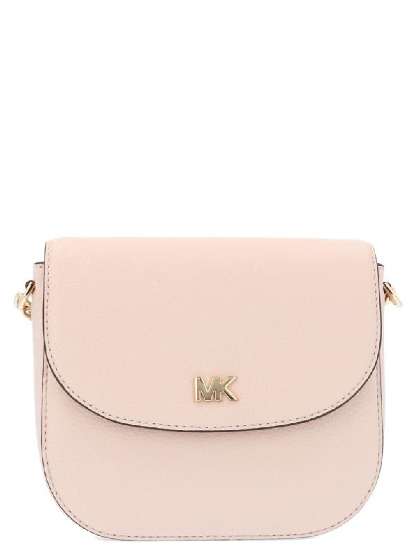 43759519573c12 Michael Michael Kors Half Dome Bag In Pink | ModeSens