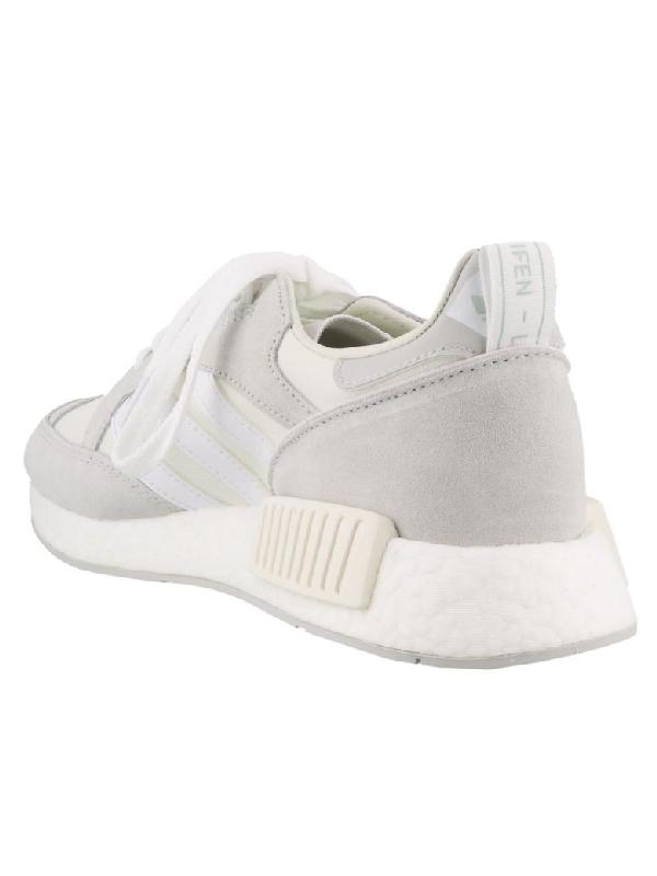 bcf4fc000f9 Boston Super Xr1 Sneakers in White/Grey