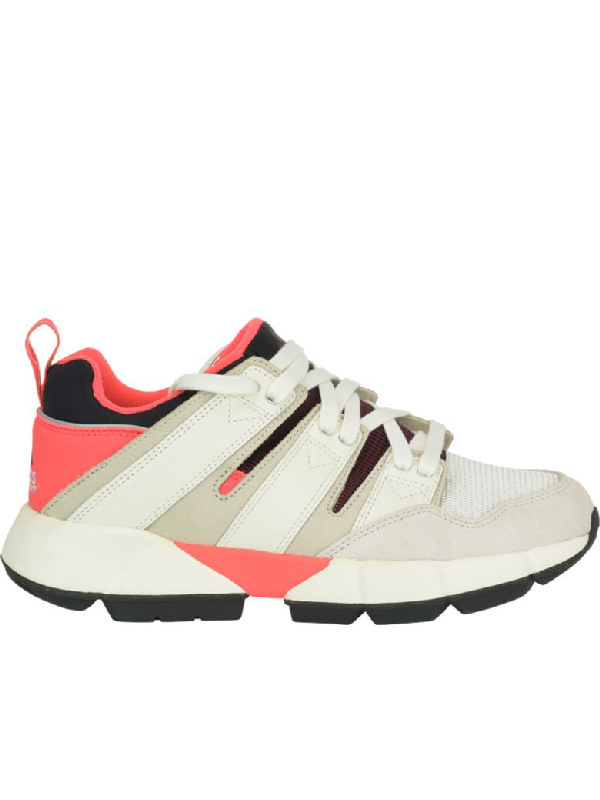 buy popular 0d620 aca8b Adidas Originals Eqt Cushion 2 Sneakers In Multicolor