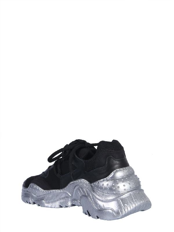 Billy Sneakers Billy Sneakers Nº21 Nº21 Black Platform Black Platform PZuTlXiwOk