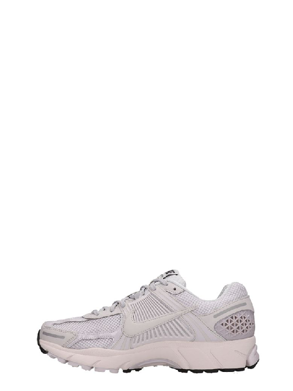 Air Zoom Vomero Grey Technical Fabric Sneakers