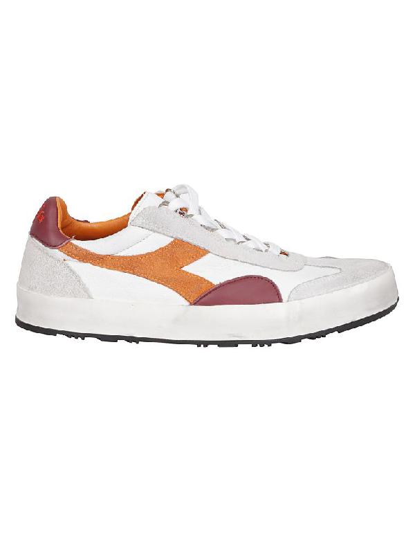 in arrivo scarpe classiche negozio online diadora bianca