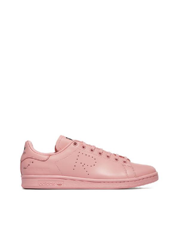adidas raf simons stan smith rosa