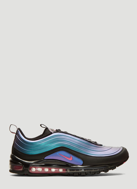 c7a9925a0d34b Nike Air Max 97 Lx Sneakers In Blue | ModeSens