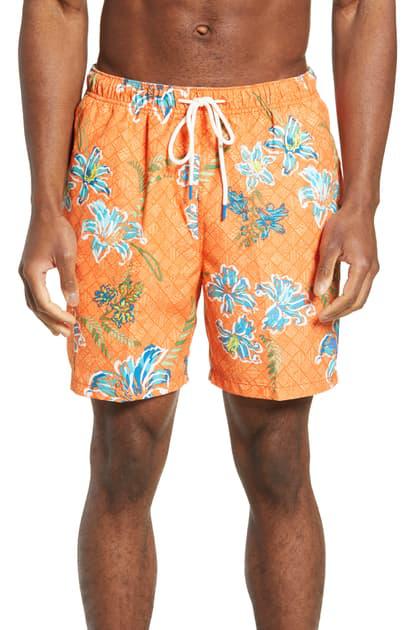 eb6820fa94 Tommy Bahama Men's Naples Tahitian Etch Hawaiian-Print 6