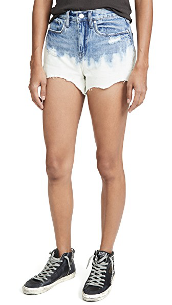 Blank Denim Now Or Never Shorts