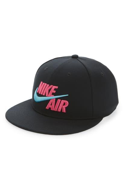 160f6fea69861 Nike Sportswear Air True Snapback Hat