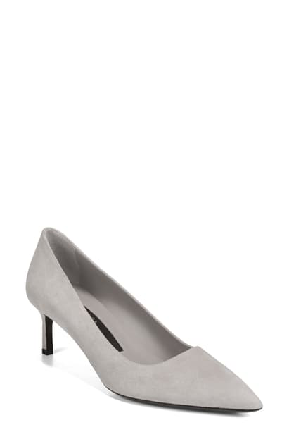 702c93b18d Via Spiga Women's Nikole 55 Kitten Heel Pumps In Storm | ModeSens