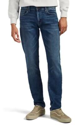 5d6b19e5039 J Brand Men's Tyler Slim-Fit Pima Cotton Jeans In Lt. Blue | ModeSens