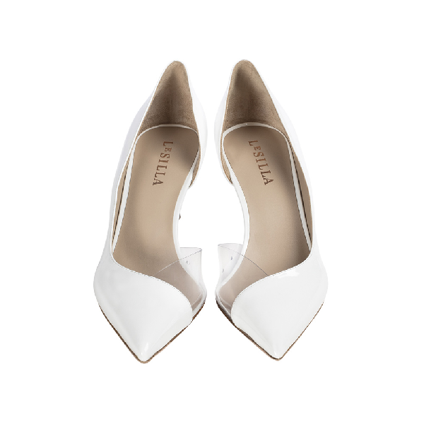 Le Silla Candy Pump 70 Mm In Paper