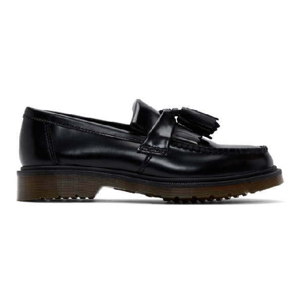 multiple colors look out for really cheap Dr. Martens Black Adrian Loafers | ModeSens