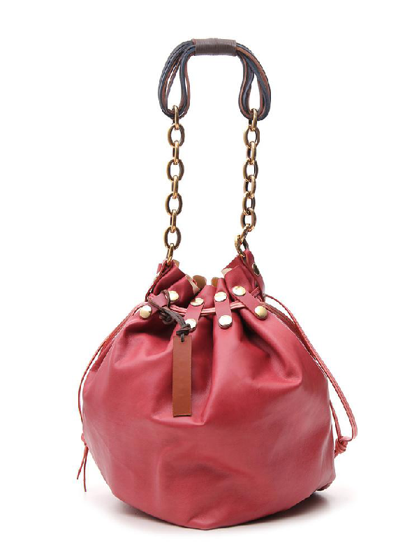 MARNI MARNI BINDLE BUCKET BAG