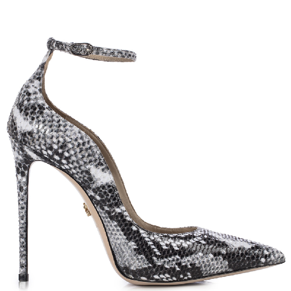 Le Silla Sharon Pump 120 Mm In Marble