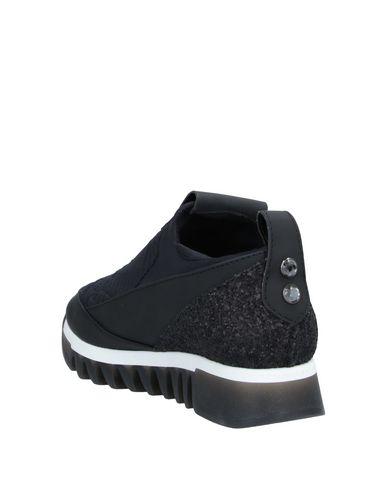Alexander Smith Sneakers In Black