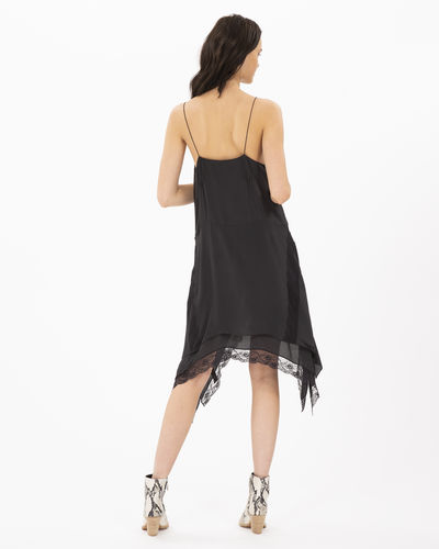 Iro Gift Dress In Black