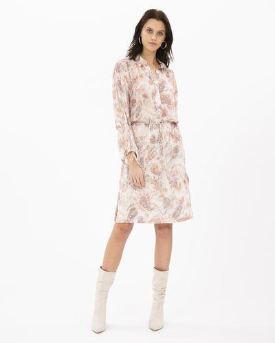 IRO PLACID DRESS