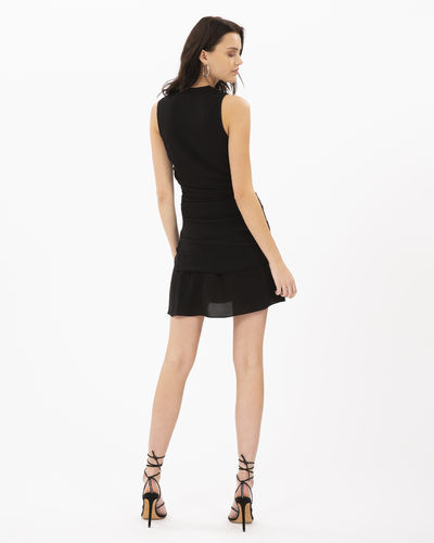 Iro Venue Dress In Black