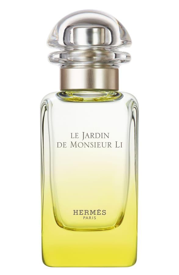 Hermes Le Jardin De Monsieur Li 3.3 Oz/ 98 Ml Eau De Toilette Spray
