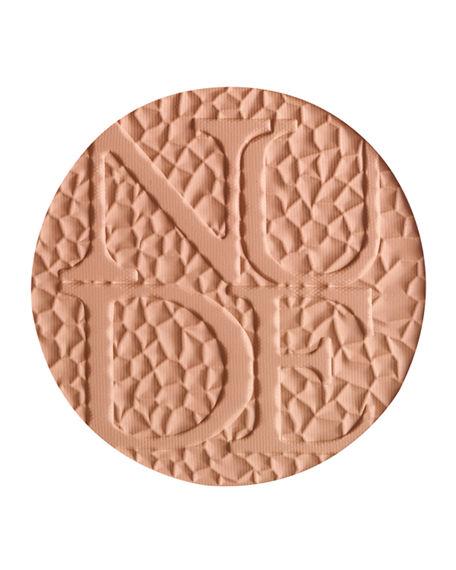 Dior Skin Mineral Nude Bronze Wild Earth Bronzing Powder - 01 Soft Terra In Brown