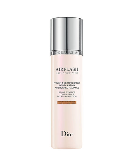 Dior Airflash Radiance Mist, 2.5 Oz./ 70 Ml In 002
