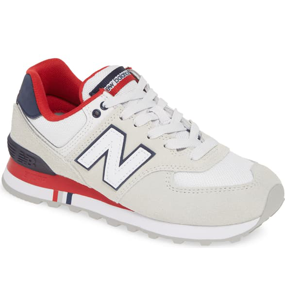 916283af25be8 New Balance '574' Sneaker In Arctic Fox | ModeSens