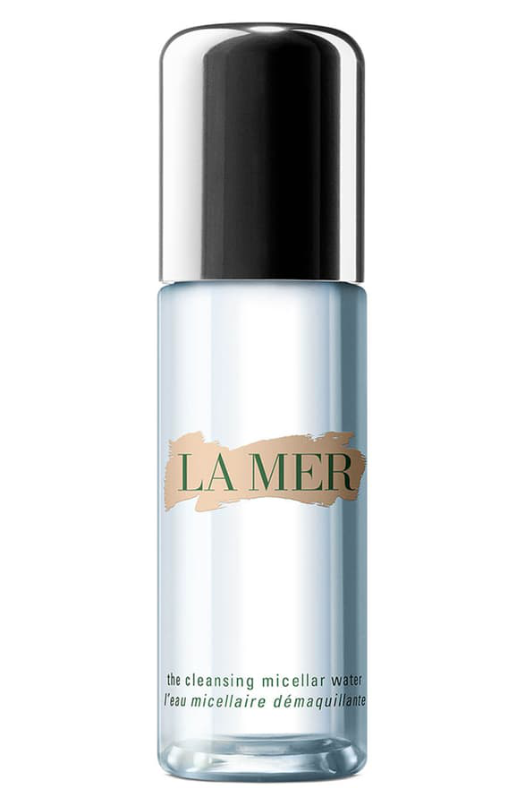 La Mer The Cleansing Micellar Water 6.7 Oz/ 200 Ml In No Color