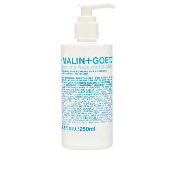 Malin + Goetz Vitamin E Face Moisturiser In N/A