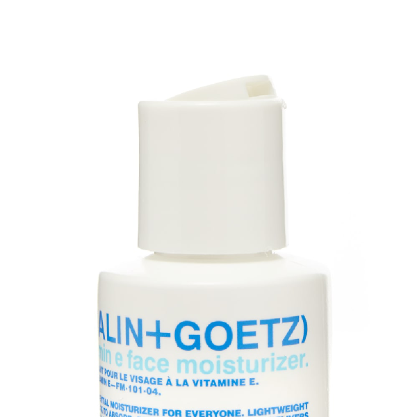 MALIN + GOETZ Malin + Goetz Vitamin E Face Moisturiser,FM-101-0470