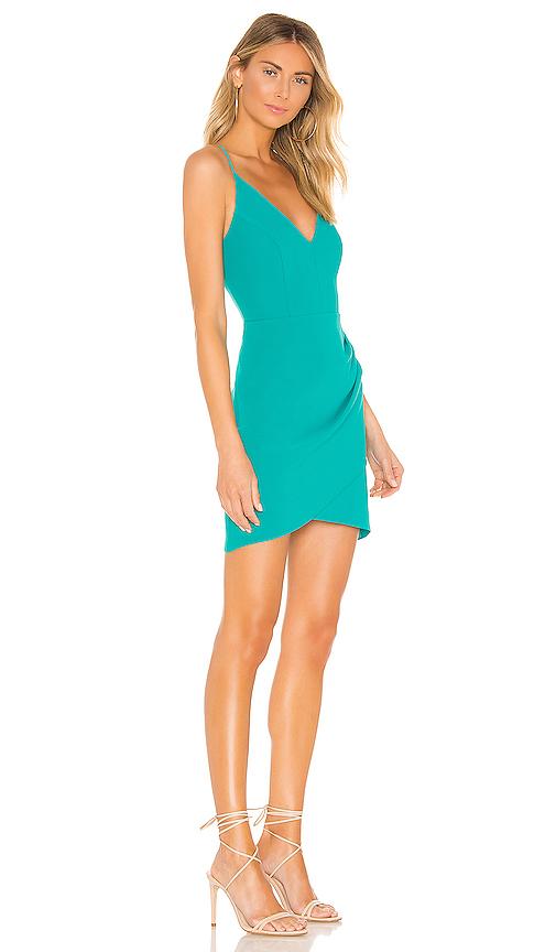 AMANDA UPRICHARD Giovanni Dress,AMAN-WD973