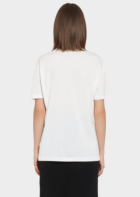 c353b2eb Women's I Love Ny T-Shirt in White