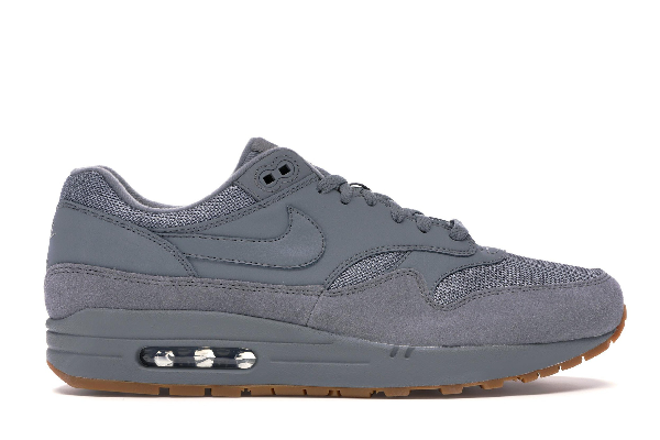 Air Max 1 Cool Grey Gum in Cool GreyCool Grey Gum Medium Brown Cool Grey