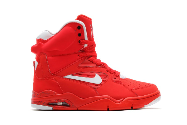 Air Command Force University Red in University RedBlackWolf GreyWhite