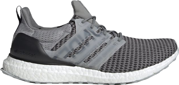 Ultra Boost Undefeated Performance Running Grey In Shift Greycinderutility Black