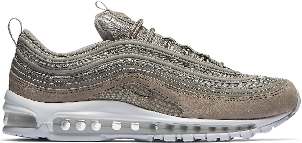 finest selection ef4c2 ab43d Air Max 97 Cobblestone in Cobblestone/Cobblestone-White