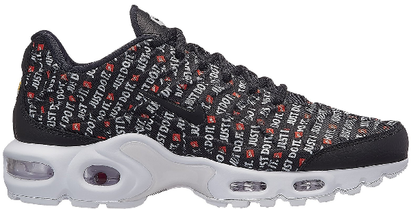 air max plus just do it pack orange