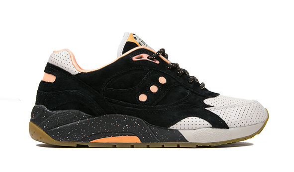 40066104 Saucony G9 Shadow 6 Feature
