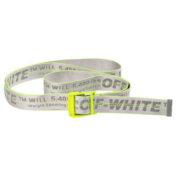 bed68ee6 Off-White Industrial Belt (Ss19) Fluo Yellow | ModeSens