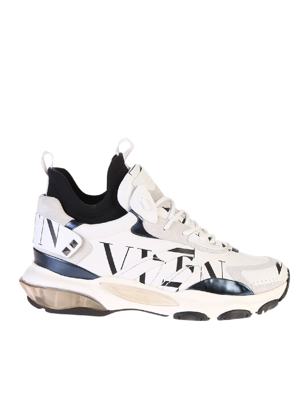 VALENTINO BOUNCE SNEAKERS,11002682