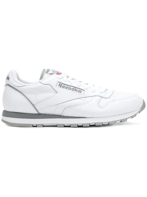 Leather Classic Archive In Sneakers White IE9HWDY2