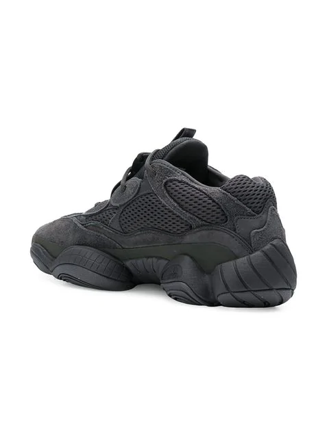quality design a5fa1 dbafc ?Yeezy 500 Black