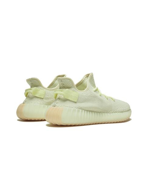 Adidas X Yeezy Boost 350 V2 Sneakers in Neutrals