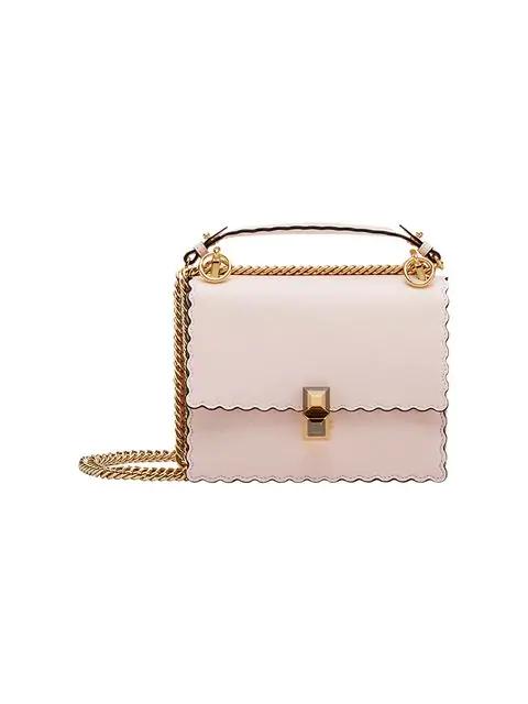 f8fc0885 Kan I Small Shoulder Bag in Pink