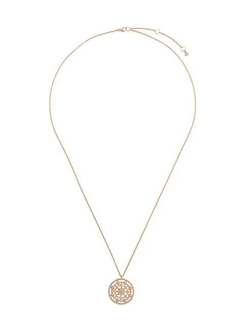 c71b0b3fda4d5 Astley Clarke Icon Nova Opal Necklace - Metallic