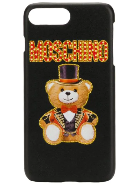 Moschino Cover Iphone 6/6S