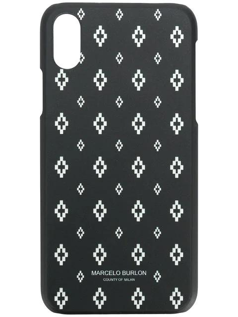 cover marcelo burlon iphone 8