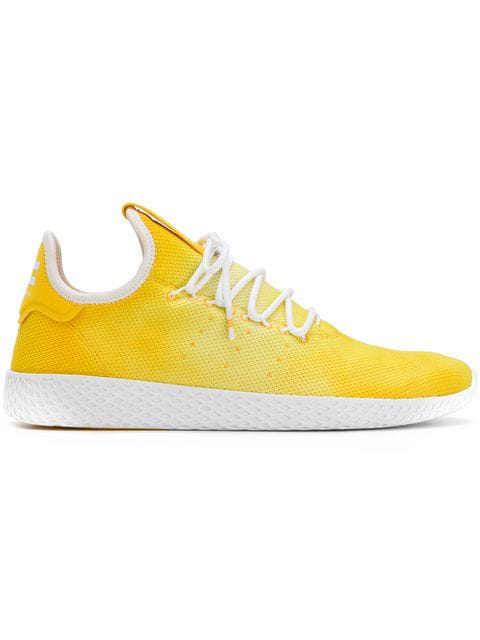 magasin en ligne 73b74 06846 Adidas By Pharrell Williams Sneakers in Yellow