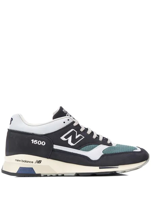 online store 51ef0 6a14e New Balance 1500 Low-Top Sneakers - Blue