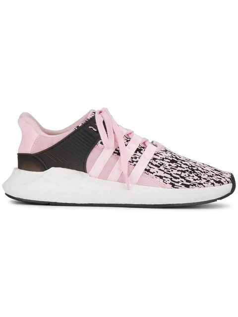 Adidas 'Eqt Support Adv' Sneakers Rosa in Pink