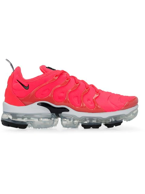 quality design 6577a 96ed5 Air Vapormax Plus Sneakers in Pink