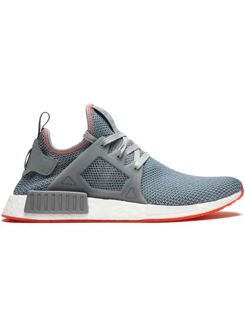 timeless design 3a6ab 0def3 Men's Nmd Xr1 Primeknit&Reg; Sneaker, Gray in Grey